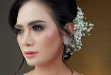 Nasional Bride by Sanggar Rias Indah