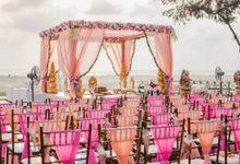 Rahul Weds Shruti by B3weddingZ