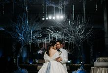 The Wedding Of Kevin & Yuliana by FIVE Seasons WO