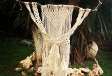 Boho Wedding Decoration by By alexia