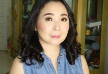Prof. Diana Waturangi by Cindy Natalia