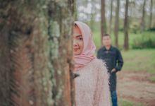 "From The Prewedding Of ""Nanda & Agyl"" by Nadhif Zhafran Photography"