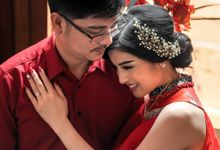 Hendry & Irene Wedding 02 February 2019 by Syennita Ong Brides
