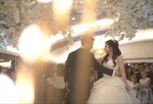 Michael Cecillia Wedding by FOUR STEPS WEDDING DANCE