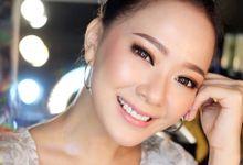 Ms. Yuanita Christiani by Zeva Leviel Makeup