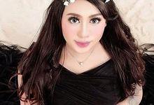 Photoshoot makeup by Syifa27-Makeupart