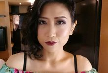 Our Client by Lenny Lie Make up