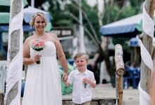 The Wedding Of Nicole & Steven by Indra Photography