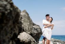 Wedding Propose by Indra Photography