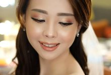 Wedding Makeup By Lau by Lau Makeup Artist
