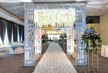Michael & vera, 27 February 2019 by Kirana Two Function Hall
