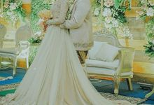 Wedding Modifikasi by TALISHA
