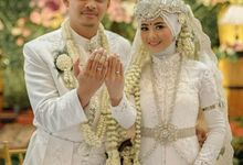 Wedding Modifikasi by TALISHA