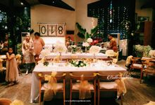 Lia & Angga's Wedding by Buttercup Decoration