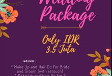 Price List by Sissy makeup artis