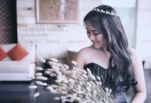 Prewedding by Peter Media Bali