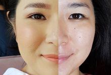 Prewed Makeup by Rosenmakeup