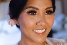 WM Bride - Vivi by Makeup by Windy Mulia