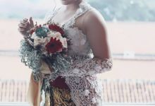 Marriage Tia & Totok by Vintageopera Slashwedding