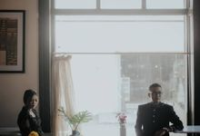 Prewedding Icha & Bas by Vintageopera Slashwedding
