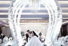 Royal Wedding of Erick & Karina by AS2 Wedding Organizer