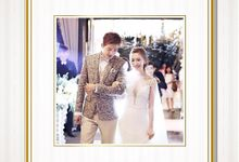 Mr. Lee & Mrs. Moa by Ventlee Groom Centre