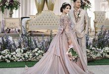 Wedding Ulul & Galih by Mateja Wedding Organizer
