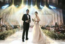 Donny & Della Wedding - Ska CoEx Pekan Baru by Mosandy Esenway management