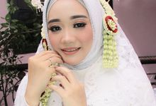 Fazar & Wida Wedding by Aroosa Wedding