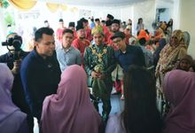 The Malay Wedding by Under1Frame