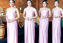 Angpao Girls , Usher Wedding , Penerima Angpao by Beauty Usher