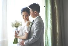 Wedding Andri and Violine by UK International Jakarta