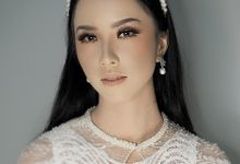 Ms. Hillary by Dita.tanmakeupartist