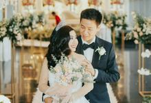 The Wedding Of Bobby & fany by FIVE Seasons WO