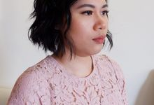 Family Makeup & Hair by EVENOVI MAKEUP & HAIR