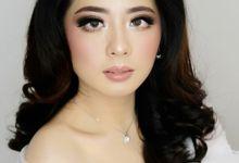 Bride Ms. Jennifer by Zeva Leviel Makeup