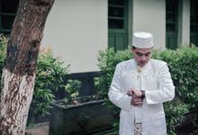 """From The wedding Of """"Agyl & Nanda"""" by Nadhif Zhafran Photography"""