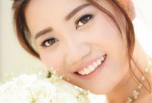 Wedding In Bali by Helen Make Up Artist