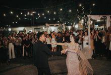 Pernikahan Dea Dan Yoga by Weorgenize
