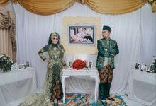 Vera & Agus Wedding by MOTOMU Photography