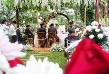 Dea & Rifki Wedding by HENRY BRILLIANTO