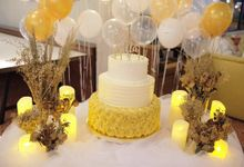 Sweet 17th by Erich Decoration