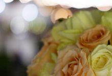 Dea & Rifki Wedding by HENRY BRILLIANTO
