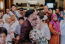 Echa & Adel Wedding 04.10.2018 by Aiveci Organizer