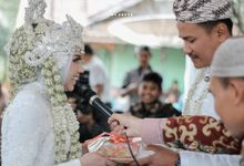 Wedding & Prewed 2 by Inmaterial Photography
