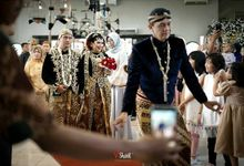 ADE & ROBBY by Concetta Wedding Organizer