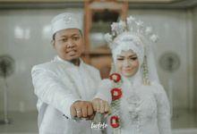 CICI & AZHAR by Concetta Wedding Organizer