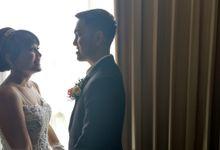 Wedding of Anthon & Yola by Profiero Moments Creator