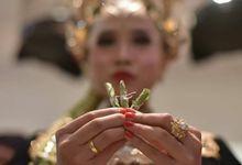 EVA & INDRA by Concetta Wedding Organizer