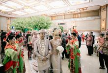 FIFA & FARIZKY by Concetta Wedding Organizer